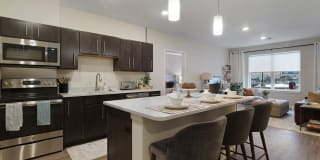 The Residences at Executive Park Photo Gallery 1