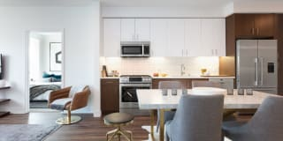 The Duboce Apartments Photo Gallery 1