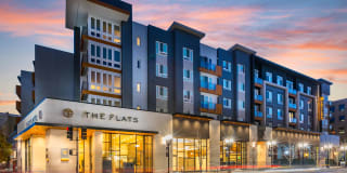 The Flats Cityline Photo Gallery 1