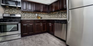 Henson Creek Apartments Photo Gallery 1