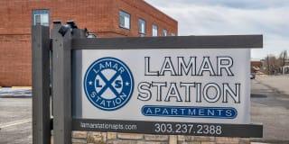 Lamar Station Photo Gallery 1