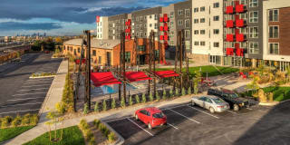 Oxford Station Apartments Photo Gallery 1