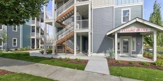 Briggs Village Apartments Photo Gallery 1