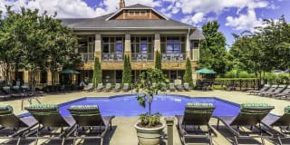 Audubon Place Apartment Homes Photo Gallery 1