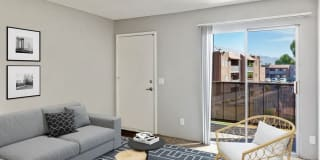 Tanque Verde Apartment Homes Photo Gallery 1