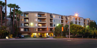 Bay Hill Apartments Photo Gallery 1