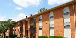 Cub Hill Apartments Photo Gallery 1