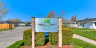 Arbor Park Cottages Photo Gallery 1