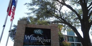 Wind River Photo Gallery 1