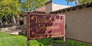 Wilbur Oaks Apartments Photo Gallery 1