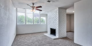 Branch Creek Apartments Photo Gallery 1