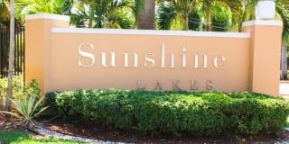 Sunshine Lakes Photo Gallery 1
