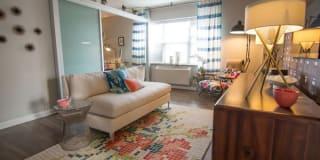 Plaza Club City Apartments Photo Gallery 1