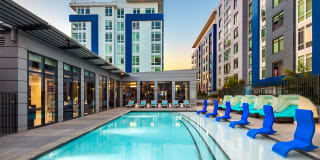 Indigo Apartment Homes Photo Gallery 1