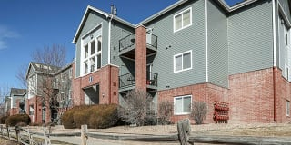 North Creek Apartment Homes Photo Gallery 1