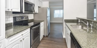 Cherry Hill Towers Photo Gallery 1