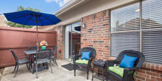 Galleria Townhomes Photo Gallery 1