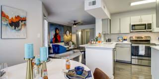 NOAH Apartments Photo Gallery 1