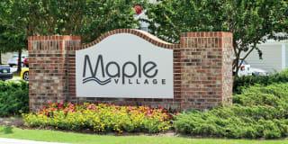 Maple Village Photo Gallery 1