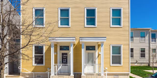 New Village Homes & Whitney Young Townhomes Photo Gallery 1