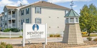 Newport Landing Photo Gallery 1