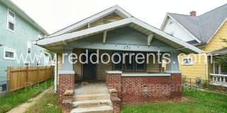 230 N. Pershing Ave Photo Gallery 1