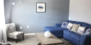 Crowder Townhomes Photo Gallery 1