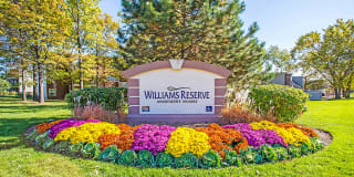 Williams Reserve Photo Gallery 1