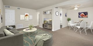 Lakeside North Apartments Photo Gallery 1