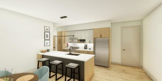 Baricelli Little Italy Apartments Photo Gallery 1
