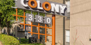 The Colony Photo Gallery 1