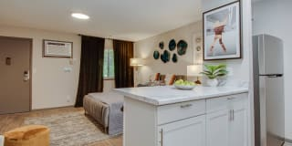 Innovation Flats at Research Park Photo Gallery 1
