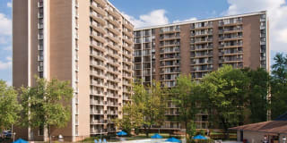 Westchester Tower Rental Apartments Photo Gallery 1