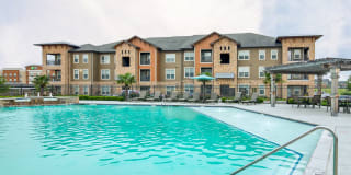 The Legend Apartment Homes Photo Gallery 1