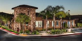 Townhomes at Lost Canyon Photo Gallery 1