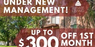 Landmark Estates Apartments Photo Gallery 1