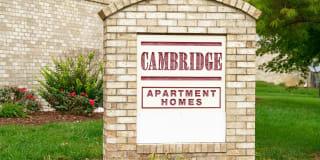 Cambridge Apartments Photo Gallery 1