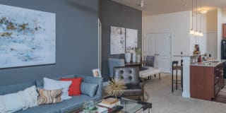 Abberly Waterstone Apartment Homes Photo Gallery 1