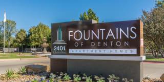 Fountains of Denton Photo Gallery 1