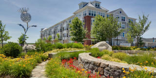 The Commons at Southfield Highlands Photo Gallery 1