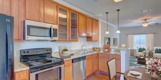 Monticello Oaks Townhomes Photo Gallery 1