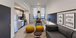 HL 29 Modern Flats Photo Gallery 1
