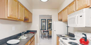 The Apartments at The Sycamores Photo Gallery 1