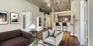 Ballpark Lofts Apartments Photo Gallery 1