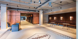The Foundry Photo Gallery 1