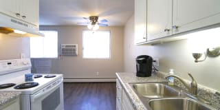 Brewster Place Photo Gallery 1