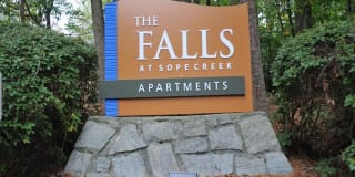 The Falls at Sope Creek Photo Gallery 1