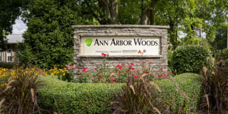 Ann Arbor Woods Apartments Photo Gallery 1