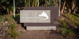 Mission Trails Photo Gallery 1