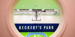 Beckert's Park Photo Gallery 1